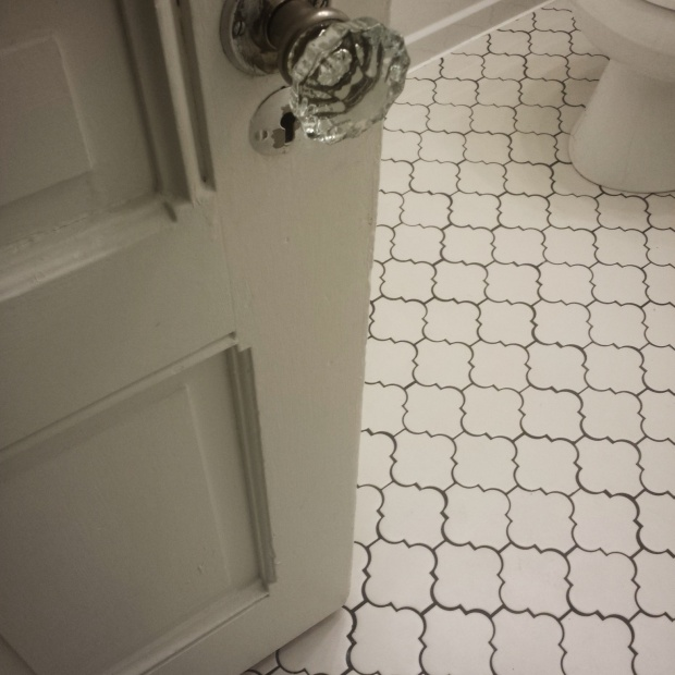 Tile to die for