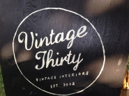 Vintage Thirty - Vendors of said chairs...