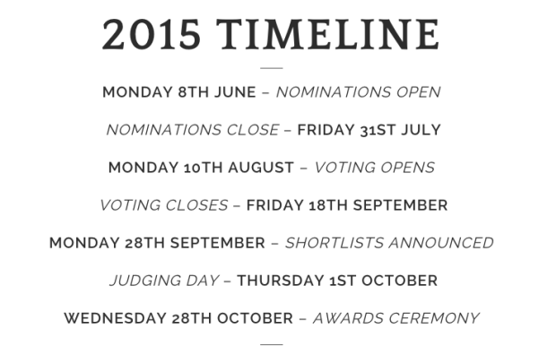 Vote BothwellFarringtonDesign at the Amara Interior Blog Awards! #bfd