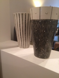 Handmade vases starting at $100
