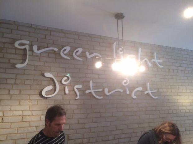 D&D at Green Light District
