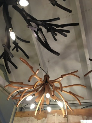 Hands down, all time fave chandelier by Toronto's Brothers Dressler www.brothersdressler.com