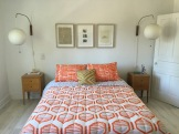 New West Elm Bedroom for BFD 2016!