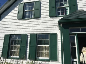 The House, the LEGEND that is Green Gables