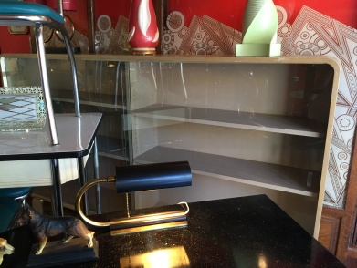 These shelves? The whole thing? $250