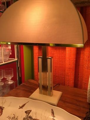 80's Vintage lamp $150