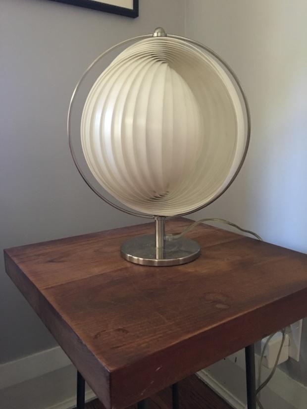 Bunz lamp find