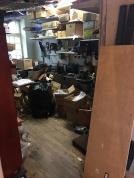 Ye olde workshop