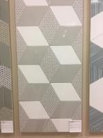 3d rhombus