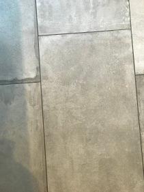 I can't believe it's not concrete! (Shhhh, it's ceramic!)