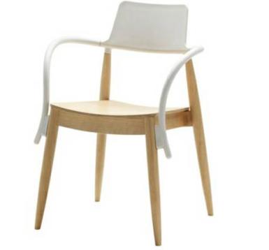Ehlen Johansson Designer Chairs (2) $120