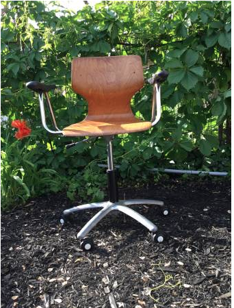 Bentwood Chairs $15 ea! #craigslistfinds #bfdtoronto